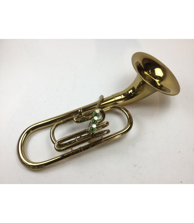 Holton Used Holton Collegiate F Alto Horn
