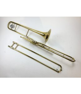 Conn Used Conn 6H Bb Valve/Slide Trombone