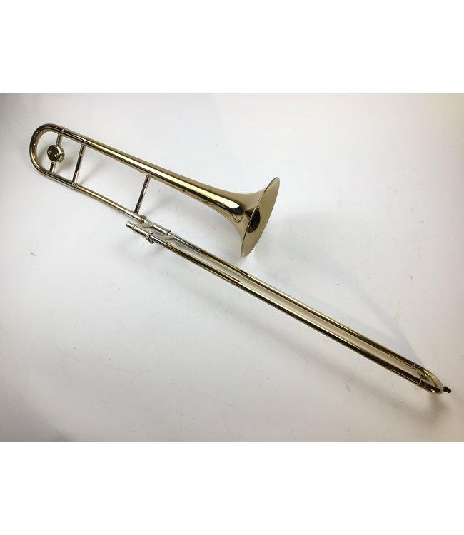 Bach Used Bach Elkhart 36 Bb Tenor Trombone