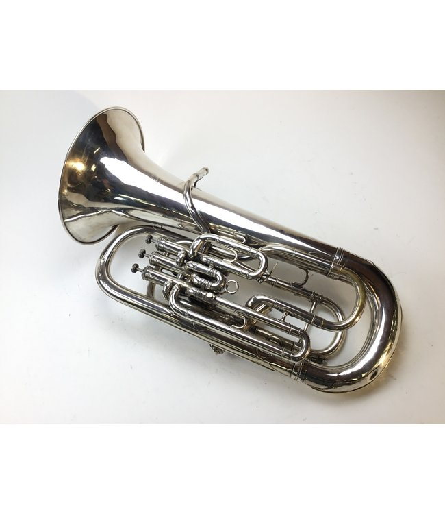Besson Used Besson BE967 Bb Euphonium