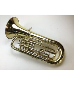 Besson Used Besson BE968 Bb Euphonium
