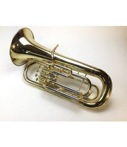 Yamaha Used Yamaha YEP-321 Bb Euphonium
