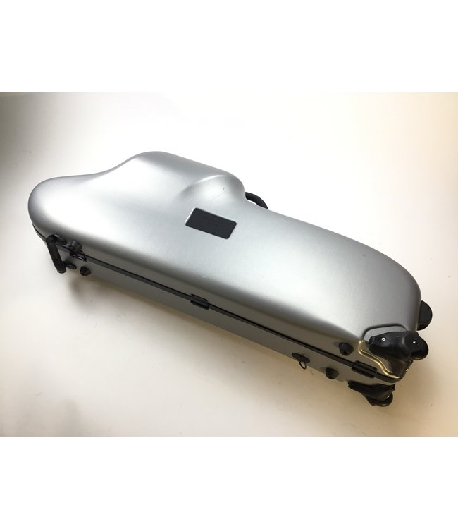 Bam Cases Used Bam Hightech Baritone Saxophone Case