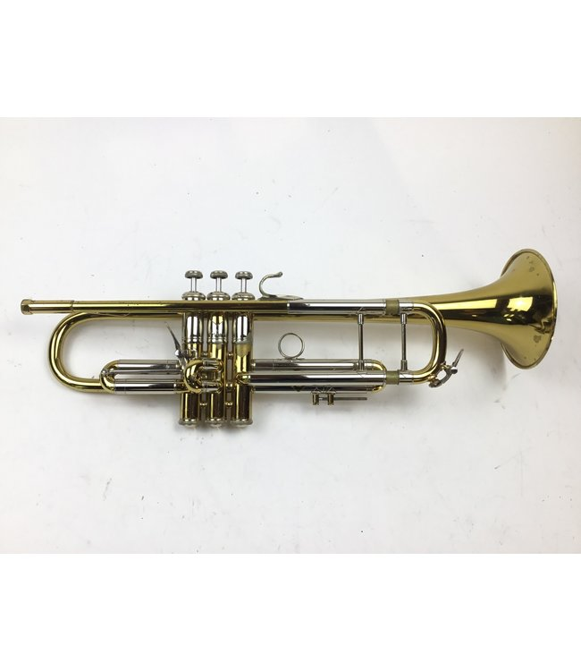 Bach Used Bach 25 Bb Trumpet