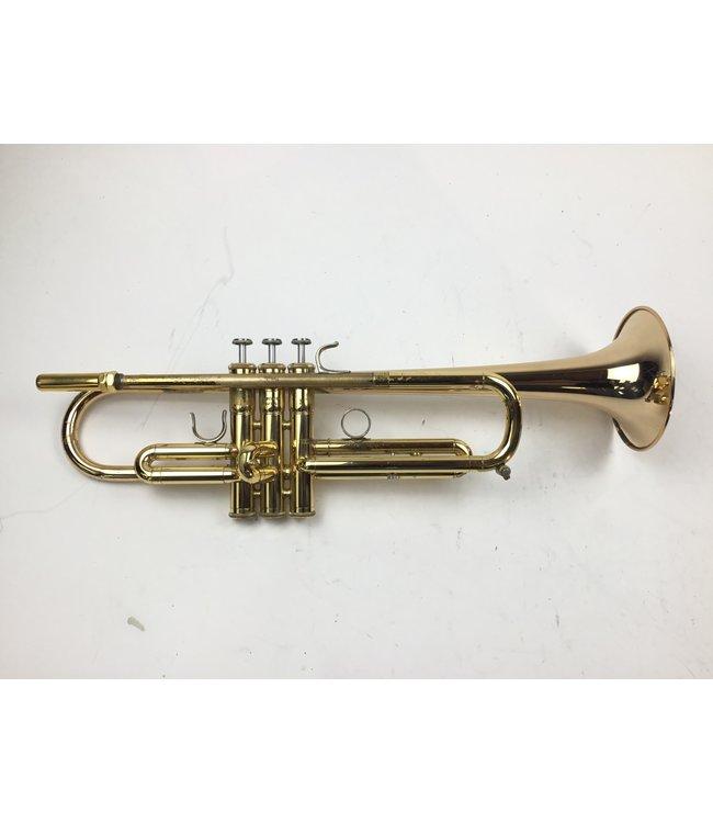 Yamaha Used Yamaha YTR- 6310B Bb Trumpet