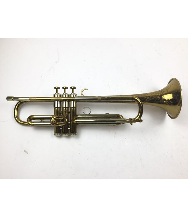 Martin Used Martin Committee Deluxe Bb Trumpet