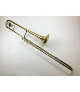Martin Used Martin The Indiana Bb Tenor Trombone