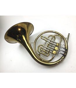 Olds Used Olds Ambassador Bb Single French Horn (SN: 189366)