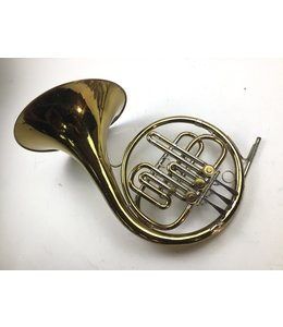 Olds Used Olds Ambassador Bb Single French Horn