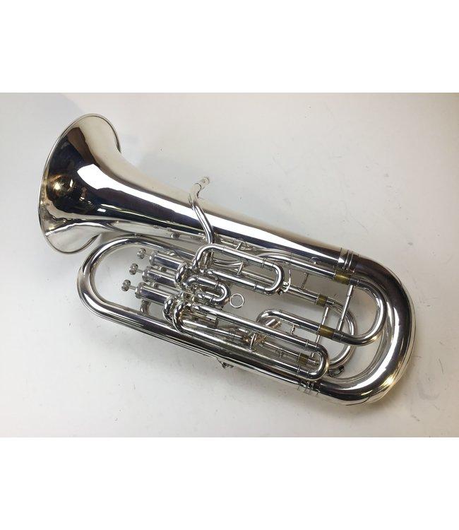 Yamaha Used Yamaha YEP641S Euphonium