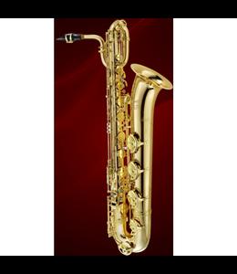 P. Mauriat P. Mauriat PMB-301GL Professional Baritone Saxophone
