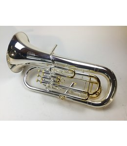 Dillon Music Used Dillon 1095S Bb Euphonium