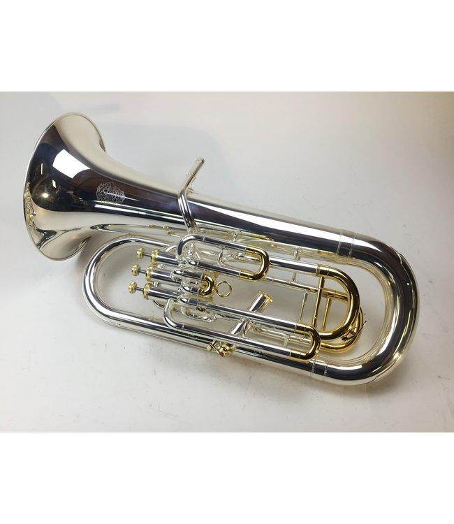 Dillon Music Used Dillon 1095S Bb Euphonium