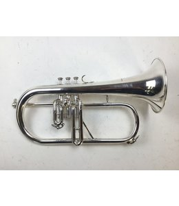Courtois Used Courtios Bb Flugelhorn