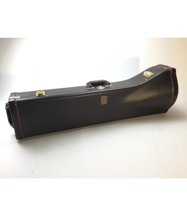 Bach Used Bach Tenor Trombone Case