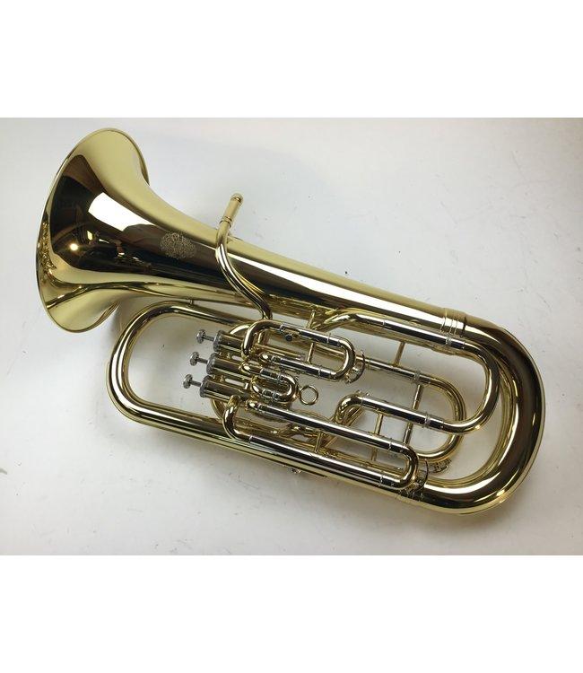 Dillon Music Used Dillon 1067L Bb Euphonium