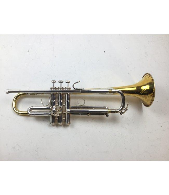 Bach Used Bach/Calicchio Hybrid Bb Trumpet