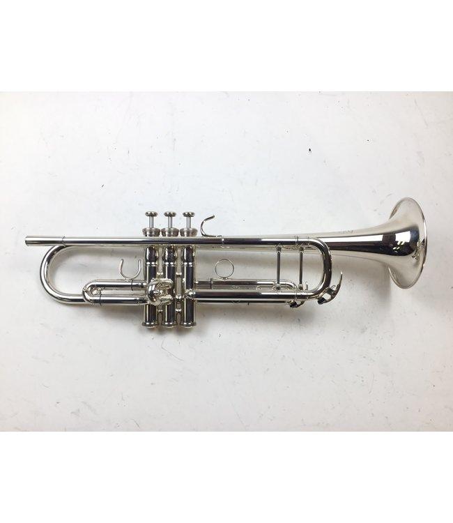 Yamaha Used Yamaha YTR-8335 KMV Bb Trumpet