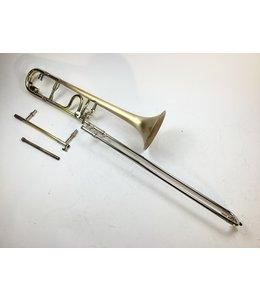 Rath Used Rath R2F Bb/F Tenor Trombone