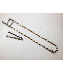 Conn Used Conn SL2547 Hand Slide w/H,X,T Leadpipes