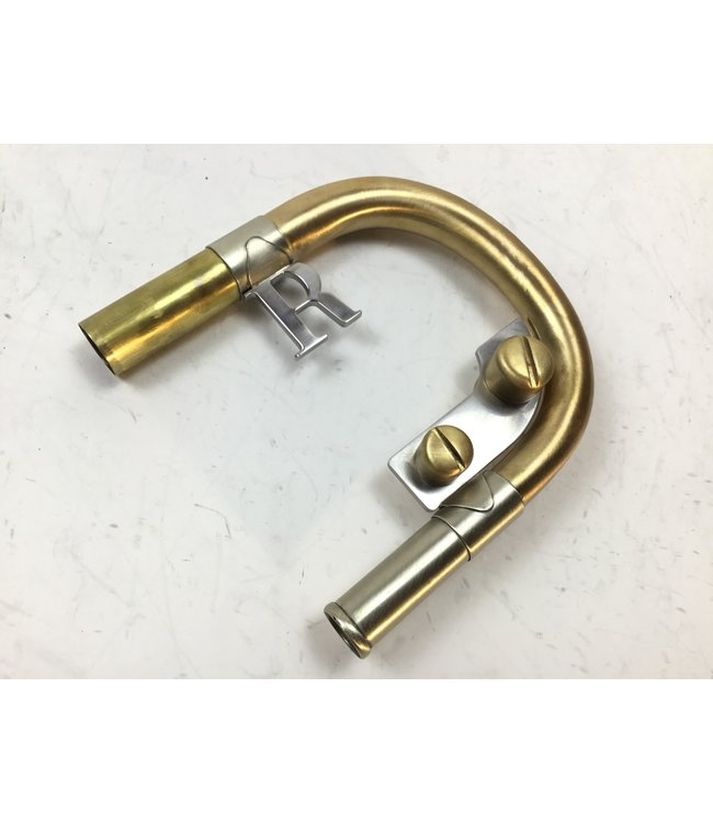 Rath Used Rath R10 Gold Brass Tuning Slide ONLY