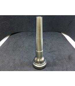 Giddings Used Giddings Matthew Muckey D trumpet, stainless steel