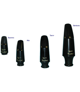 Rascher Rascher Mouthpieces
