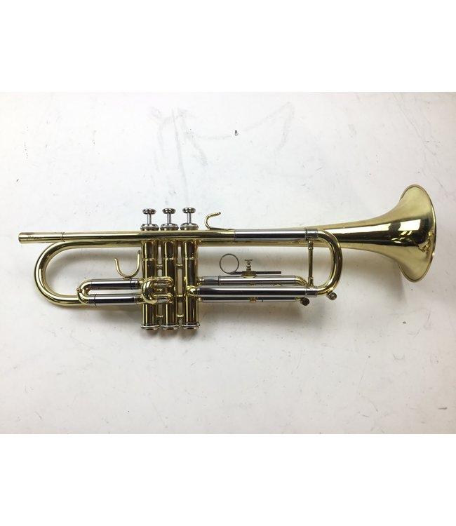 Jupiter Used Jupiter JTR-600M Bb Trumpet