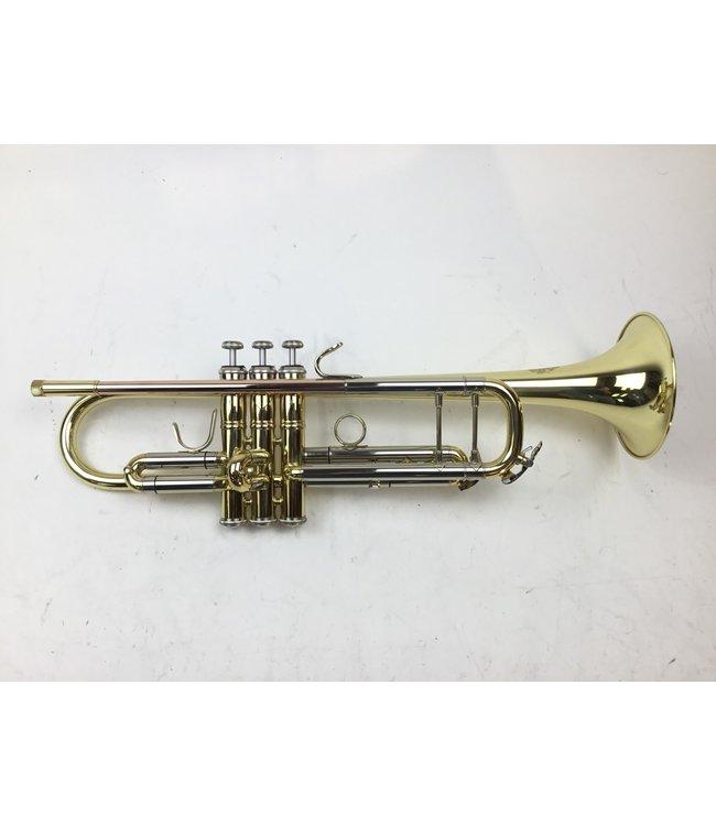 Dillon Music Used Dillon Student Bb Trumpet
