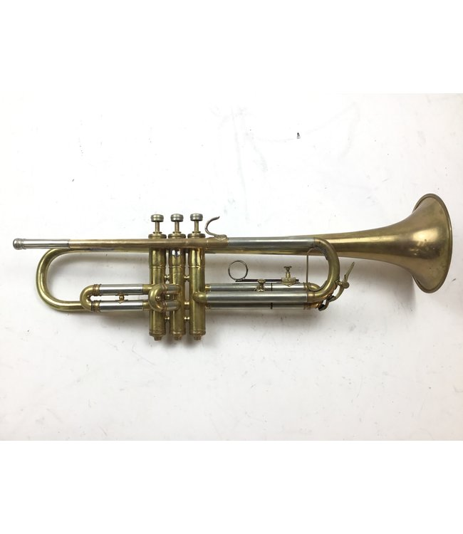 Martin Used Martin Handcraft Imperial Bb Trumpet