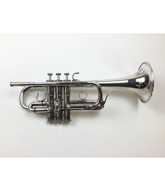 Yamaha Used Yamaha YTR-910 Custom Eb ONLY Trumpet