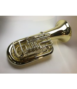 Meinl Weston Used Meinl Weston 25L BBb Tuba