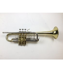 Bach Used Bach 256/25S C Trumpet