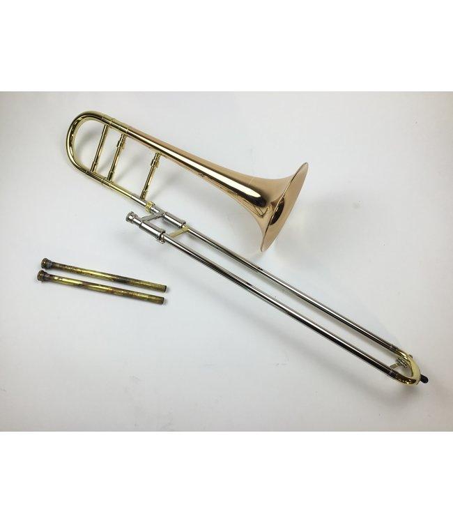 Edwards Used Edwards Alto Trombone