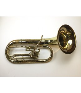 Holton Used Holton Bb Bell Front Euphonium