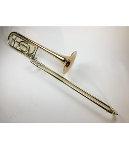 Conn Used Conn 52H Bb/F Tenor Trombone