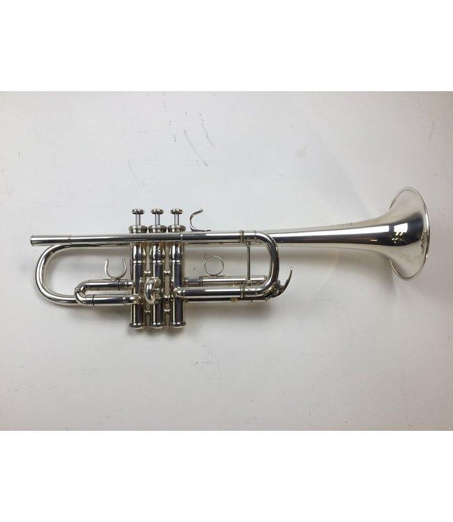 Yamaha Used Yamaha YTR-8445S (Gen 1) C Trumpet