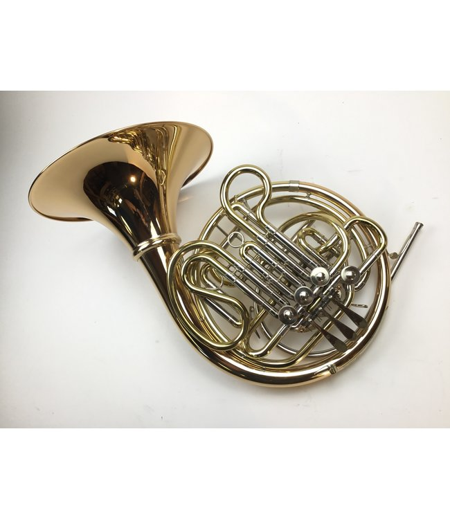 Holton Used Holton H281 Farkas Model F/Bb French Horn