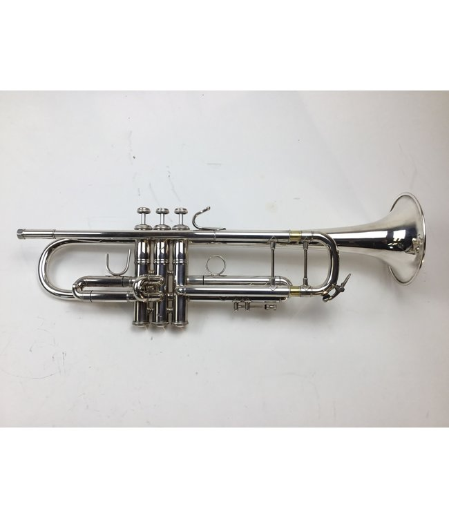 Bach Used Bach 43 Bb Trumpet
