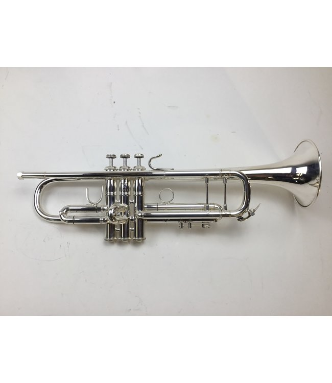 Bach Used Bach Bb 37S Trumpet