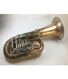 Meinl Weston Used Meinl Weston 30 CC Tuba