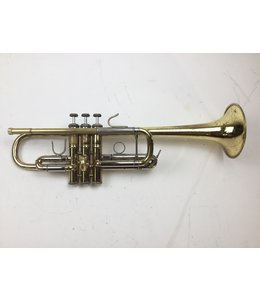 Bach Used Bach 229/25H C Trumpet