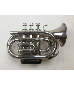 Classic Used Classic Bb Pocket Trumpet