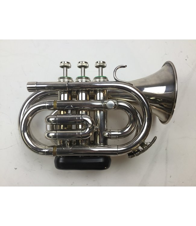 Classic Used Classic Bb Pocket Trumpet