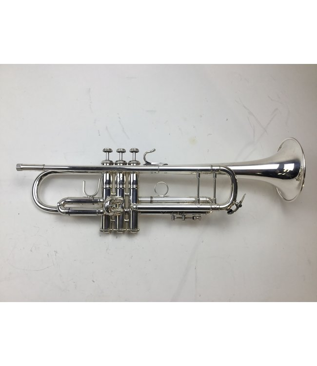 Bach Used Bach LT37 Bb Trumpet