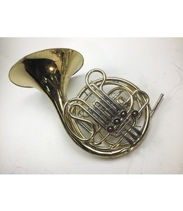 Holton Used Holton H178 F/Bb Double French Horn