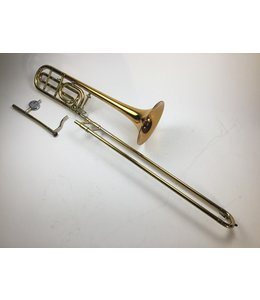 Conn Used Conn 89H Bb/F Tenor Trombone
