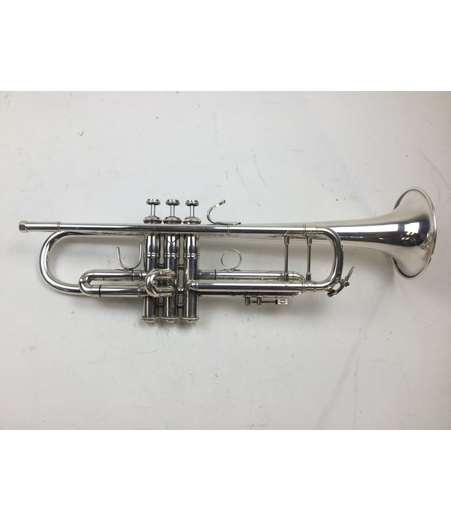 Bach Used Bach 72G Vindabona Bb Trumpet