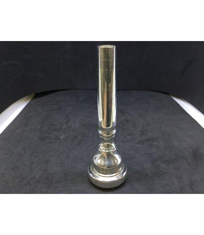 Roger Ingram Used Ingram Bebop trumpet mouthpiece