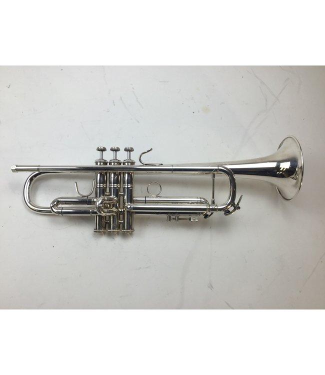 Bach Used Bach LR43H Bb Trumpet